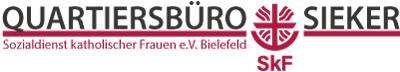Quartiersbüro Sieker in Bielefeld Logo